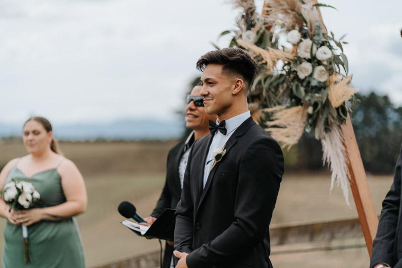 Hamilton farm wedding photography of Amber and Vincent 1246