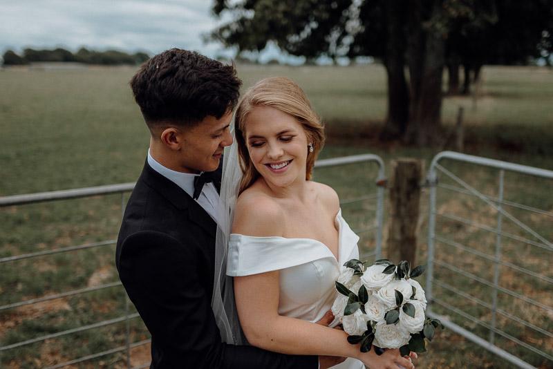 Hamilton farm wedding photography of Amber and Vincent 1564