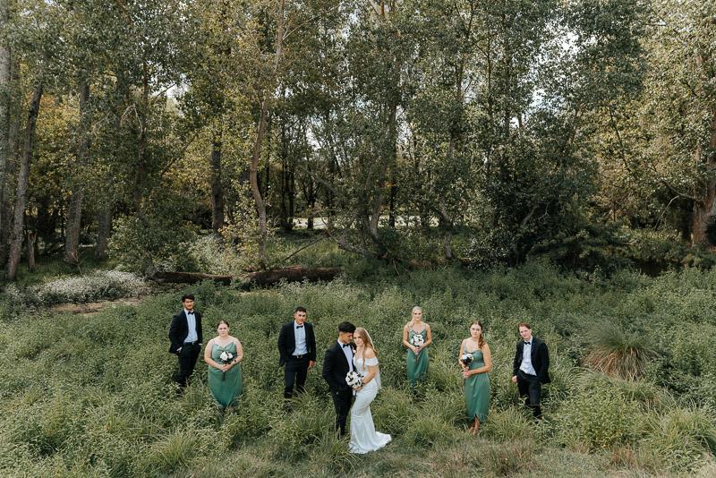 Hamilton farm wedding photography of Amber and Vincent 1618