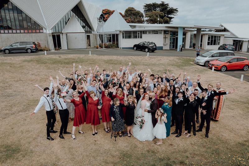 Wanganui wedding photography of Alisha and Simon 0100