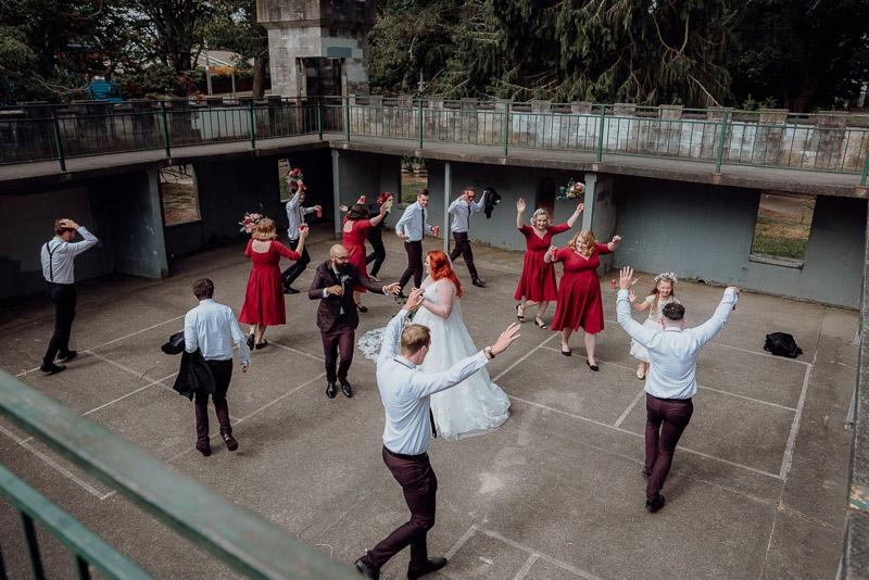 Wanganui wedding photography of Alisha and Simon 0126