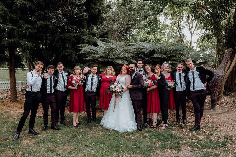 Wanganui wedding photography of Alisha and Simon 0137