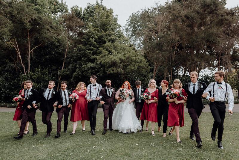 Wanganui wedding photography of Alisha and Simon 0145