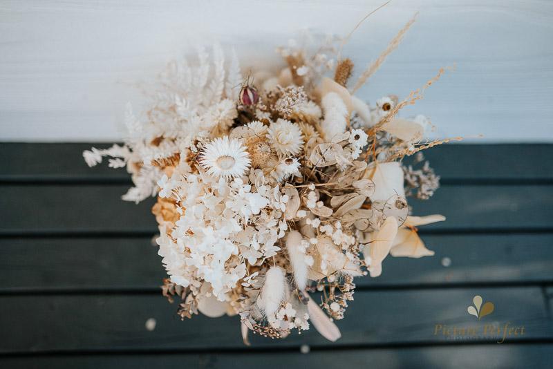 whanganui wedding bridal bouquet