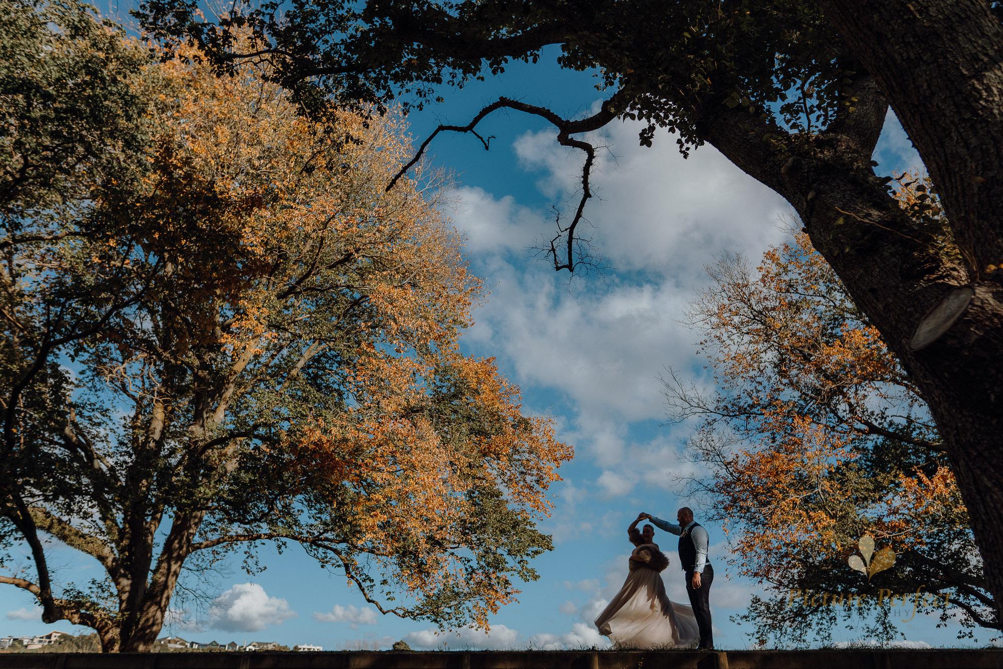 Manawatu beach bridal photography during golden hour with Tina 0027