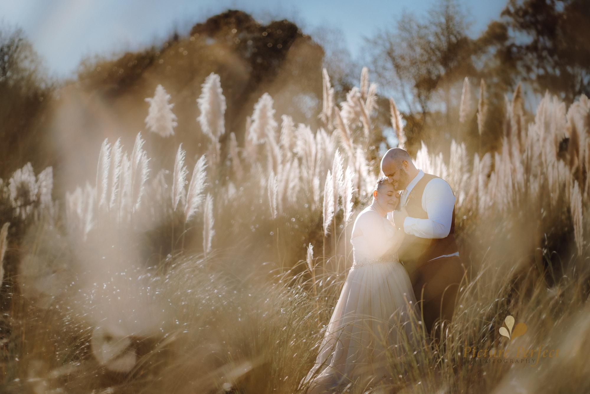 Manawatu beach bridal photography during golden hour with Tina 0039